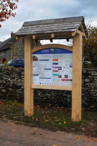 Talgarth sign-2