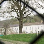 Former POW camp at Eischstatt